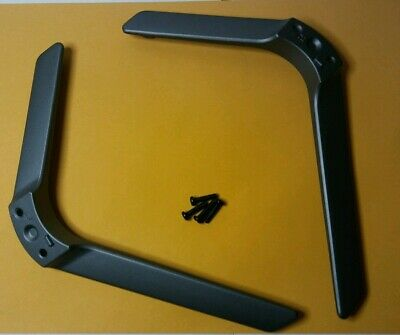 SCEPTRE H50 LED LCD TV BASE STAND WITH SCREWS FEET Version CTTV53GA