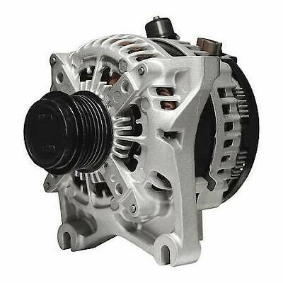 350 AMP Hairpin High Output Alternator Ford F-150, F-250, E-150, 250, 350, 450