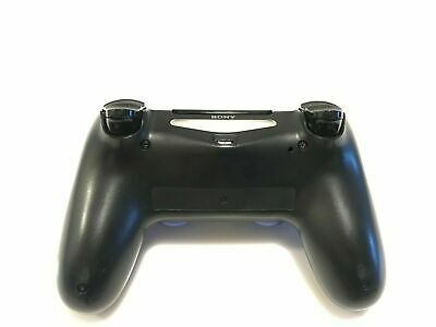 Sony Dualshock 4 Wireless Controller PlayStation 4 - Latest CUHZCT2 and Original
