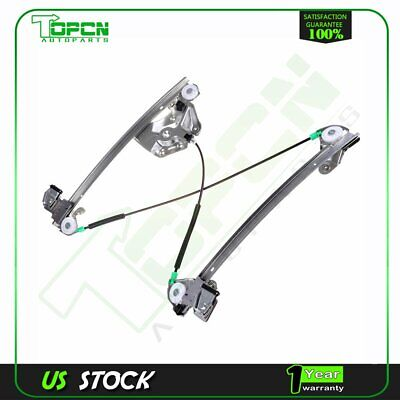 Power Window Regulator fits 98-04 Cadillac Seville Front Left Right w//o Motor