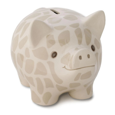Nat and Jules - Piggy Bank, Giraffe