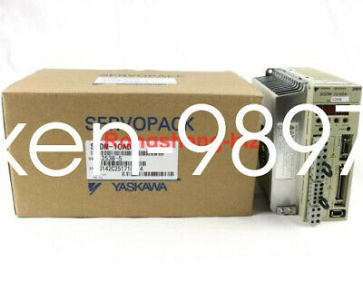 1PC NEW IN BOX Yaskawa servo drive SGDM-10ADA#HC