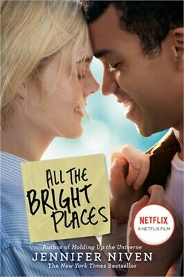 All the Bright Places Movie Tie-In Edition (Paperback or Softback)