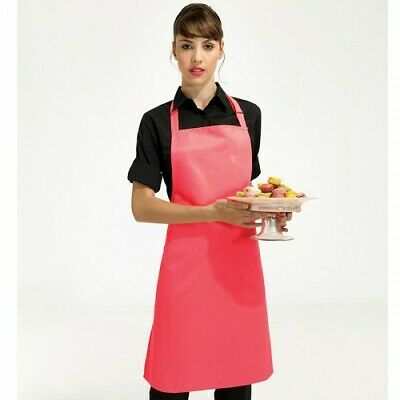 Premier PR153 Kitchen Apron Coffee Shop Business Workwear - Variety of colours