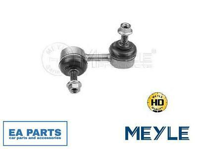 30-16 060 0080 MEYLE Front Axle Left Front Axle Right Stabilizer link