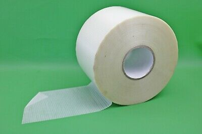 144mm x 300 Cross Weave Reinforced Filament Tape Extra Strong Packing