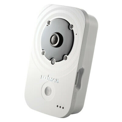 NEW NWE-IC-3140W IC-3140W, EDIMAX HD WIRELESS DAY & NIGHT NETWORK CAMERA (LS).e.
