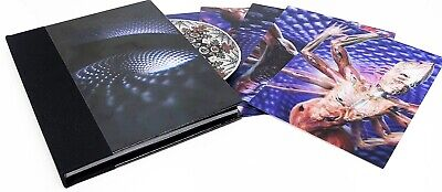 TOOL - Fear Inoculum Expanded Book Edition CD +56-Page Booklet 13.12.19 pre sale