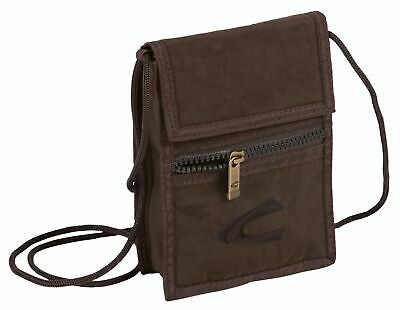 camel active Pouch Journey Neck pouch Brown