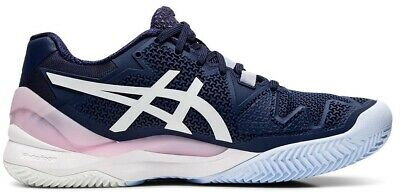 SCARPE TENNIS ASICS Gel RESOLUTION 7 CLAY E702Y801 TERRA