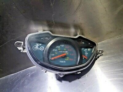 Direct Bikes viper 50 SPEEDO CLOCKS (6896 on clock)