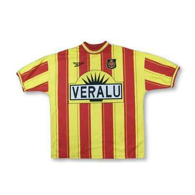 Maillot de foot retro KV Mechelen 1996-1997
