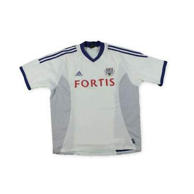 Maillot de football retro Anderlecht 2002-2003