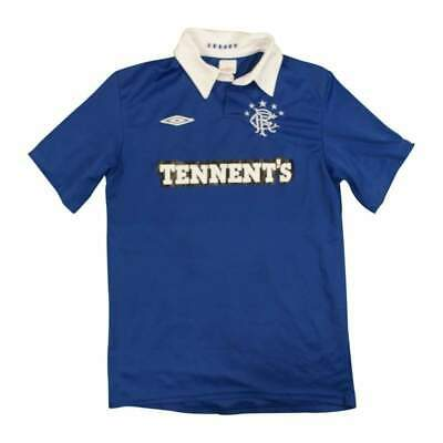 Maillot de foot de supporter Glasgow Rangers n°24 Bougherra