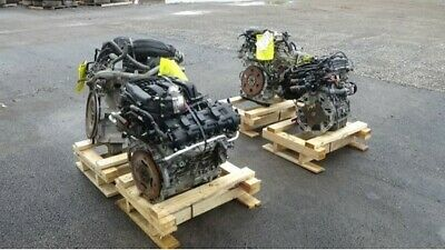 2007-2013 BMW 328i Engine 3.0L 133K OEM