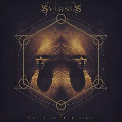 Sylosis - Cycle Of Suffering (NEW CD)