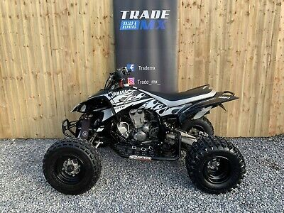 Yfz450r 2013 road legal, NOT raptor 700 quad px available delivery available