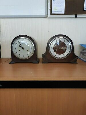 Smiths Enfield Clocks