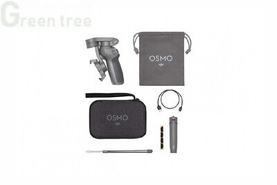 DJI Osmo Mobile 3 - Combo 3-Axis Gimbal Stabilizer One Size, Multi-Coloured