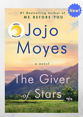 the giver of stars (fast delivery)