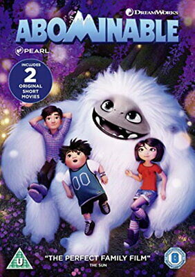 Abominable (DVD) [New DVD]