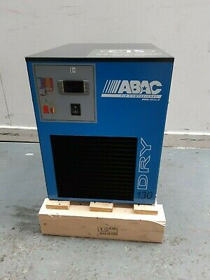 ABAC Compressed Air Refrigerant dryer DRY130 64 CFM