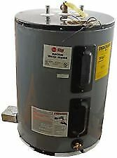 Rheem Ruud  Commercial 3 Phase ELDS40-B 40 Gallon