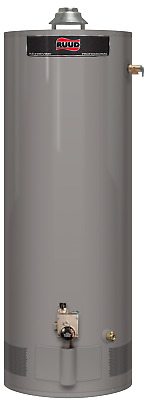 Ruud Commercial 2 Phase LP Gas PH2 50 36PF 50 Gallon