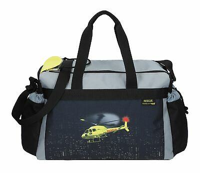 McNeill sports bag Sportbag Rescue