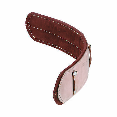22-Inch Leather Cushion Belt Pad Klein Tools 87904