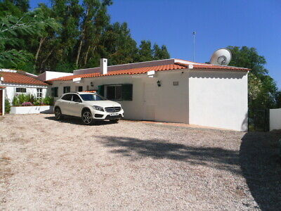 Algarve Family Villa private pool, superb location with sea view. sleeps up to 9