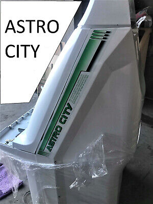 (5)Sega Astro City arcade candy cabinet ( Side Art, SET, left and right )