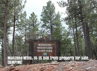 1 acre, in the beautiful New Mexico desert, Put a home on it! (Owner Financing!