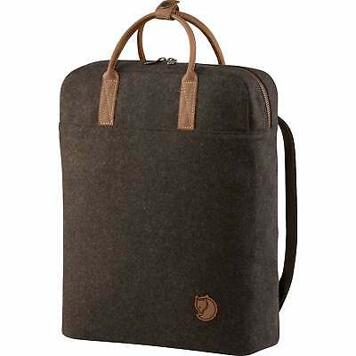 Fjallraven Norrvåge Brief Unisexe Sac à Dos - Brown Une Taille