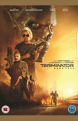 Terminator: Dark Fate [2019] PRE ORDER for delivery on 2nd March