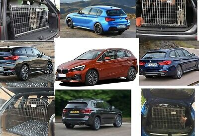 Dog Boot Travel Cage Crate Carrier For BMW 1,2,3,5, Series i3, 530,