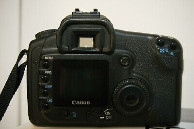 Canon EOS 20D and EF-S 17-85mm f/4-5.6 macro lens