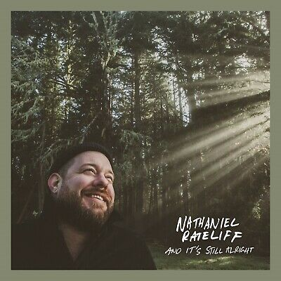 Nathaniel Rateliff - And it's Still Alright - New CD Album