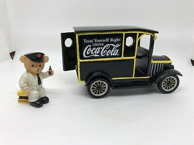 "Special Deliveries Of Coca-Cola Collection ""Pause And Refresh Yourself"" 2005"