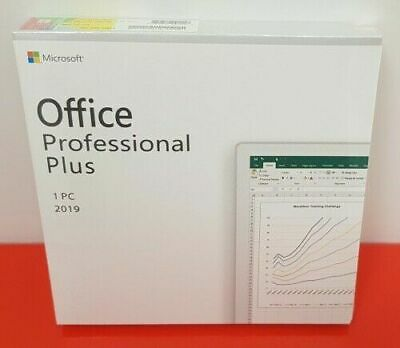 MS Office Professional Plus 2019 Product Code License Key INSTANT DELIVERY 🔥