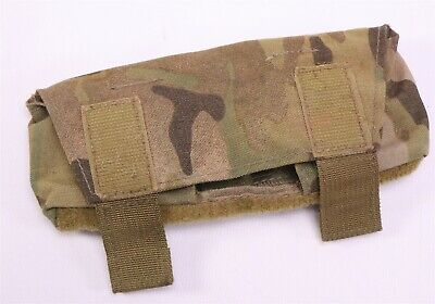 TQS MET Military Emergency Tourniquet Pouch Medical Gear MOLLE Multicam