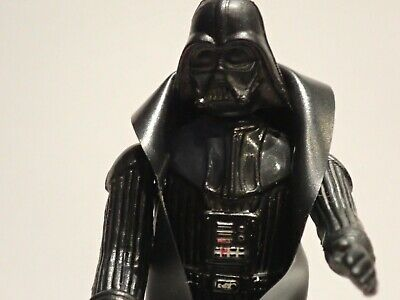 1977 Darth Vader - First 12 all original and complete