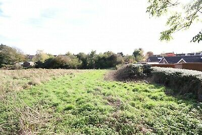 Land with Building Potential near Buckingham