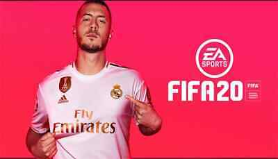 Fifa 20 Online Digital Code Origin [Global]