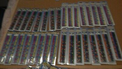 100 Packs Of 4 Personalized Pencils Mix Of Boys And Girls Names