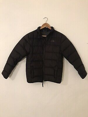 The North Face Andes Down Jacket Large Boys