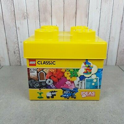 LEGO 10692 Classic Creative Bricks Learning To Inspire Open Ended Creativity
