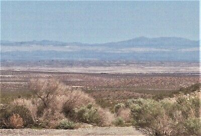 Five Acres - Southern California - No Minimum - No Reserve - High Bid Owns Lot