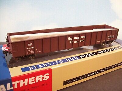 Walthers HO Scale 53/' Thrall Smooth-Side Gondola Norfolk Southern//NS #192083