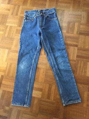 Ralph Lauren Polo Blue Jeans 10 Years
